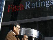 Fitch ने दिया भारत को झटका