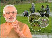 PM Kisan : इन लाखों किसानों को नहीं मिली फूटी कौड़ी