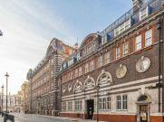 इंडियन का कमाल, लंदन में पुलिस बिल्डिंग को बनाया लग्जरी होटल