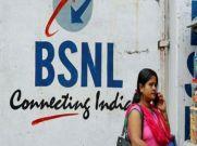 BSNL ने निजी कंपनियों को दी टक्कर