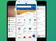 Umang App का उपयोग करके अपने पीएफ बैलेंस चेक करें