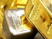 सोना 20 रु टूटकर 32, 670 रु प्रति दस ग्राम रहा