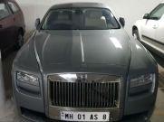 Nirav Modi की कारों की नीलामी से मिले 3.29 करोड़ रुपये
