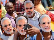 Share Market : आज Modi आएं या जाएं, आप अपना पैसा बचाइये