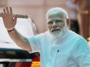 PM Modi को उनके जीत पर भारत के उद्योगपतियों ने दी बधाईयां