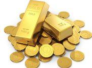 सोने की कीमत में आई बड़ी गिरावट, चांदी भी हुई सस्ती