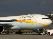 जेट एयरवेज का शेयर एक दिन में 122 फीसदी की तेजी