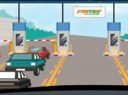 वाहनों के लिए फास्ट टैग लगाना हुआ अनिवार्य