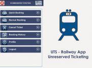 अब घर बैठे 24 घंटे मिलेगा रेलवे टिकट