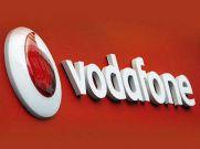वोडाफोन ने लॉन्च किया दो प्रीपेड प्लान