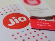 जियो लगातार 8वें महीने 4जी डाउनलोड स्पीड में रही आगे