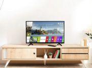 खुशखबरी : एलईडी टीवी सस्ता होने का रास्ता साफ