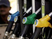 पेट्रोल की बढ़ी कीमत, लगातार 5 दिनों से हो रही बढ़ोतरी