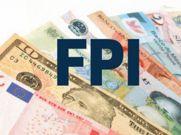 FPI ने अक्टूबर में घरेलू पूंजी बाजार से निकाले 6,200 करोड़