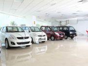 मारुति : जानें किन कारों पर मिल रही 1 लाख रु तक की छूट