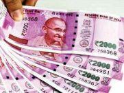 RTI खुलासा: RBI ने बंद की 2000 के नोट की छपाई