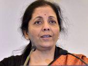 आईएमएफ में भारत कोटा न बढ़ना तात्कालिक झटका: निर्मला सीतारमण