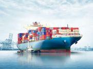अक्टूबर में व्यापार घाटा के साथ आयात और निर्यात में गिरावट
