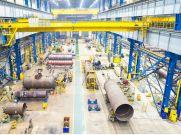 IIP: औद्योगिक उत्पादन सितंबर में 4.3 फीसदी गिरा