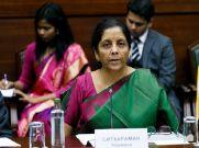 सरकार बैंक डिपॉजिट गारंटी बीमा की सीमा को बढ़ा सकती है