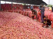 1 लाख टन प्याज का आयात करेगी सरकार: रामविलास पासवान
