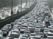 नवंबर माह में घरेलू यात्री वाहन की बिक्री में मामूली गिरावट