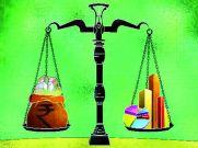 अर्थव्यवस्था के मोर्चे पर एक और झटका, बढ़ेगा राजकोषीय घाटा