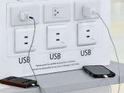 चार्जिंग स्टेशन पर फोन चार्ज करने से लग सकता है पैसों का झटक