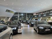 नई से ज्यादा पुरानी कारें बेचकर कमा रही है यह कंपनी