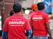 जोमेटो ने 2500 करोड़ रुपये में खरीदी उबर ईट्स इंडिया