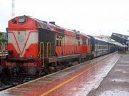 दंड बैठक लगाने से मुफ्त में मिलेगा रेलवे प्लेटफॉर्म टिकट