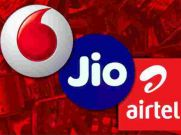 जियो, एयरटेल और वोडाफोन : 20 रुपये से कम में दे रहे डाटा