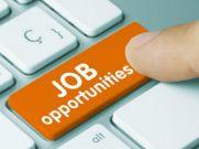 नौकरियां : दिसंबर में मिलीं 12.67 लाख नौकरियां, देखिए आंकड़े