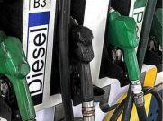 लगने वाला है झटका, 1 अप्रैल से बढ़ेंगे पेट्रोल-डीजल के दाम