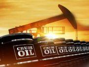 दुनिया के पास खत्म हो रही कच्चा तेल रखने की जगह