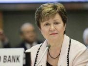 कोरोना : दुनिया सबसे बड़ी आर्थिक मंदी की ओर बढ़ रही : IMF