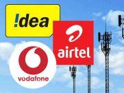 जियो सहित टेलीकॉम कंपनियों को झटका, मोबाइल रिचार्ज घटा
