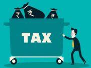 20 सालों में पहली बार घटा भारत का डायरेक्ट टैक्स कलेक्शन