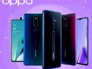 Oppo : शानदार स्मार्टफोन्स पर भारी छूट, जल्दी उठाएं फायदा