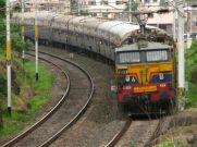 Railway ने लॉन्च किया एक खास App