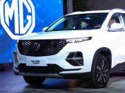 लॉन्च हुई SUV कार MG Hector Plus, जानिए कीमत और खास फीचर्स