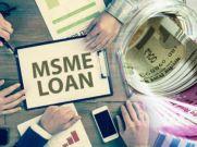 MSME : 1.20 लाख करोड़ रुपये के लोन पर लग गई मुहर