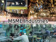 MSME : मिल सकती है और 1 लाख करोड़ रु की मदद