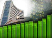 शेयर बाजार में तेजी, सेंसेक्स 50 अंक बढ़कर खुला