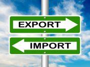 बाकी है कोरोना का असर, लगातार 5वें महीने घटा भारत का निर्यात