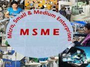 MSME : जल्द खुलने वाला है खजाना, बंटेंगे 10 हजार करोड़ रु