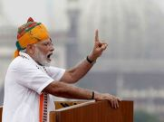 PM Modi : इंफ्रा पर होंगे 100 लाख करोड़ रु से ज्यादा खर्च