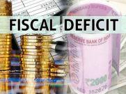Fiscal Deficit : लगातार दूसरे महीने रहा टार्गेट से अधिक