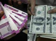 बड़ा झटका : विदेशी मुद्रा भंडार 35 करोड़ डॉलर कम हो गया