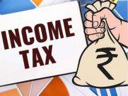 Income Tax : Faceless सिस्टम शुरू, घर बैठे मिलेगी ये सुविधा